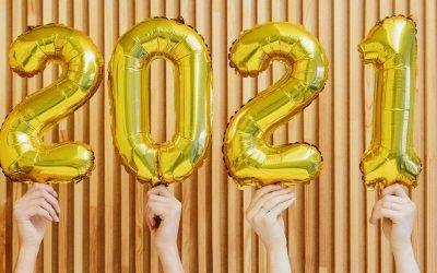 9 predicciones sobre cómo cambiará el mundo este 2021