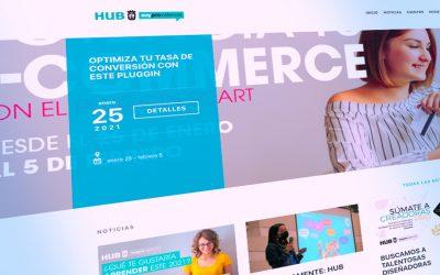 """Hub Providencia Fábrica: el ambicioso espacio que busca ser un """"laboratorio ciudadano de innovación"""""""