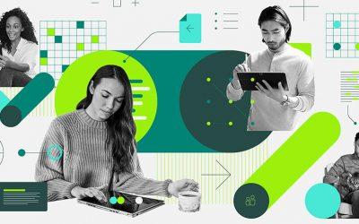 Cómo empoderar a cada empleado para la nueva era digital