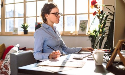 La evolución del trabajo híbrido: 4 principios para asegurar que sea productivo