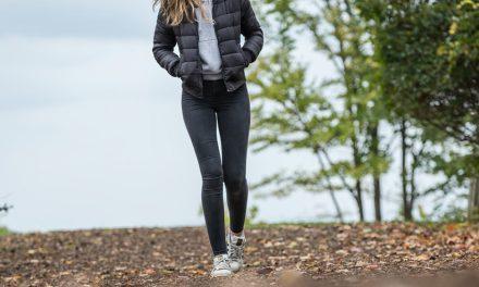 ¡Camina y fortalece tu salud física y mental!