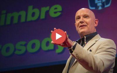 Charla TED: ¿Cómo hablar para que la gente quiera escuchar?