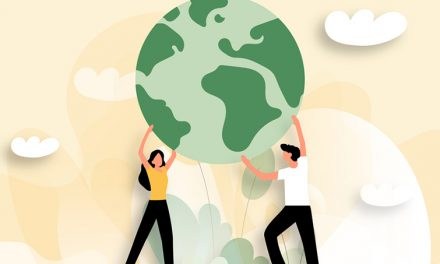 Poner foco en proyectos de sostenibilidad es la única forma de mantener el negocio vivo