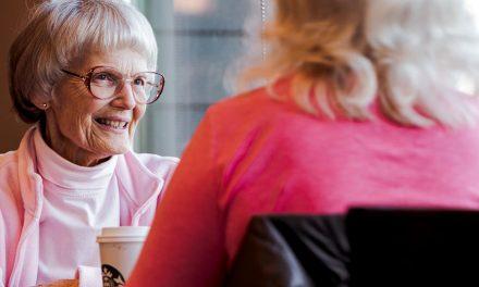 Envejecer es parte de la vida. Y aprender a envejecer exitosamente es una decisión que puedes tomar hoy, siguiendo estos 10 consejos