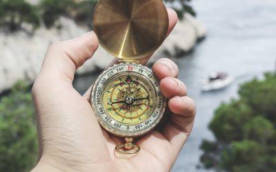 El sentido de propósito puede cambiar a través de la vida. Descubre cómo cultivarlo para que nunca te falte