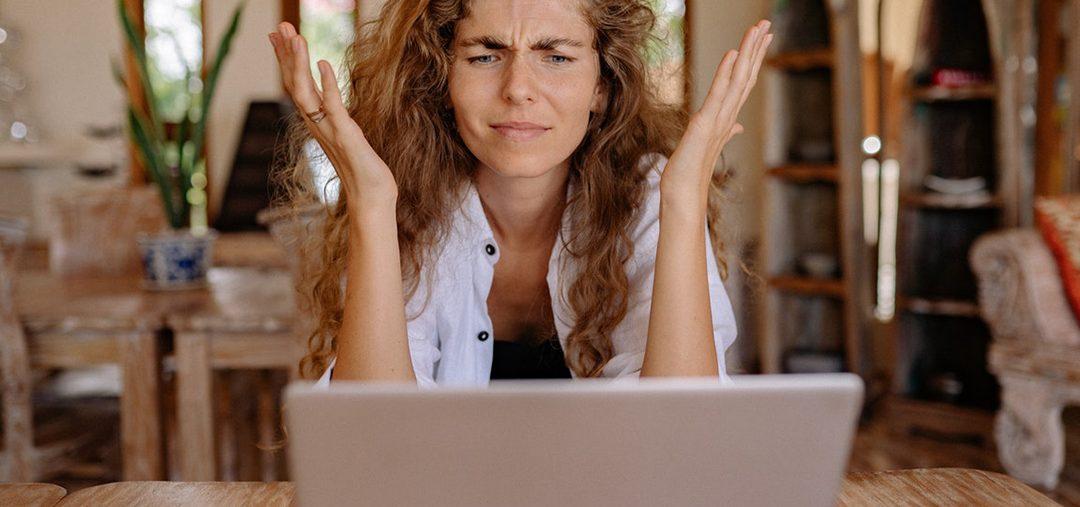 8 consejos prácticos para manejar el estrés y las emociones del trabajo remoto (en esta nueva cuarentena)