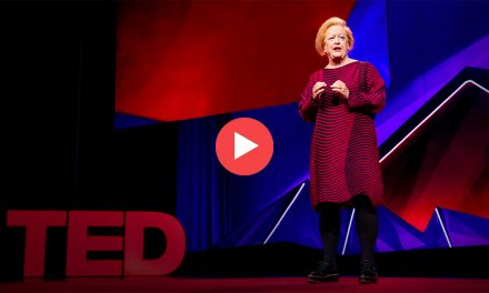 Charla TED: Las habilidades humanas que necesitamos en un mundo impredecible