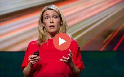 Charla TED: Por qué algunas personas son más altruistas que otras