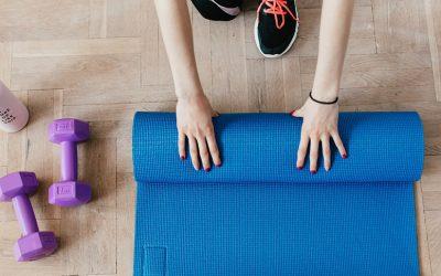 Actividad física en pandemia: claves y recomendaciones para realizar ejercicios en tiempos de coronavirus