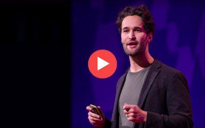 Charla TED: 3 mitos sobre el futuro del trabajo (y por qué no son ciertos)
