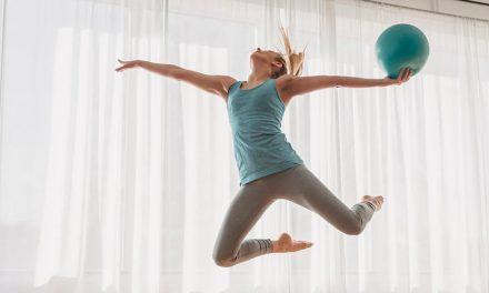 """""""Que la fuerza te acompañe""""… 4 simples pasos para sostener tu energía por más tiempo"""