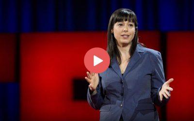 Charla TED: ¿Por qué deberías hablar con extraños?