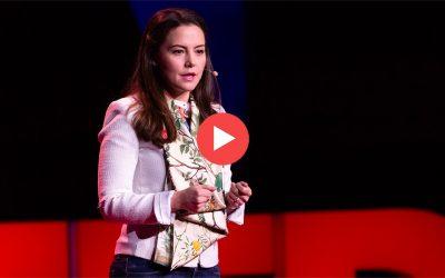 Charla TED: Cómo disentir productivamente y encontrar puntos en común