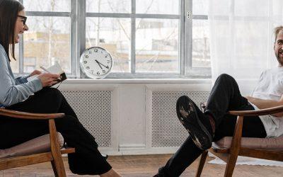 ¡Hablemos de salud mental! 5 razones por las que hace bien contar tus problemas