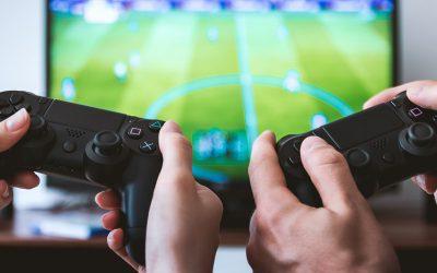 ¿Te gustan los videojuegos? El 5G traerá nuevas y mejores experiencias