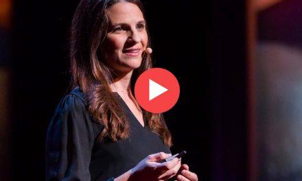 Charla TED: ¿Puede la religión ser parte de la solución?