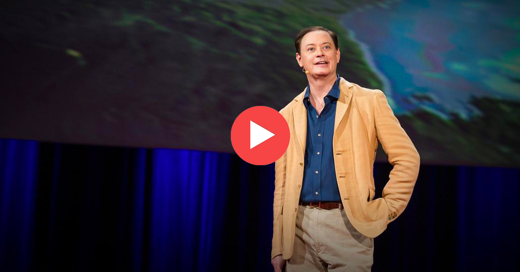 Charla TED: Cómo los peores momentos de nuestras vidas nos hacen quienes somos