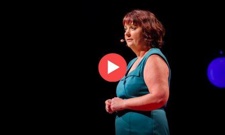 Charla TED: Habla de tu muerte mientras aún estés sano