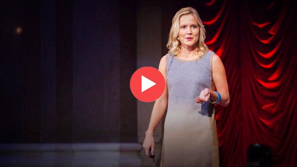 Charla TED: Por qué algunas personas encuentran el ejercicio más difícil que otras