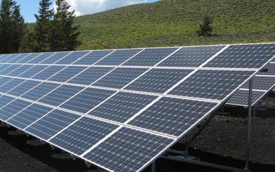 Hortifrut comprometido con las energías renovables para la eficiencia en la industria agrícola