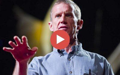 Charla TED: escucha, aprende… luego lidera
