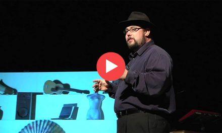 Charla TED: Liderazgo del día a día